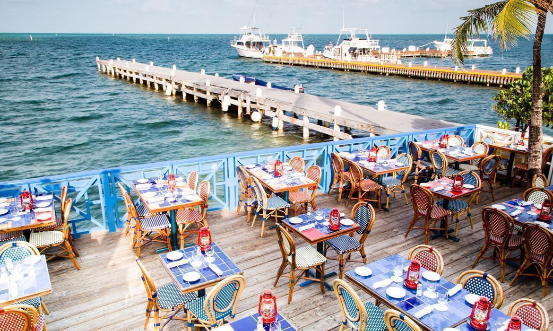 Calypso Grill Restaurant Grand Cayman Cayman Islands