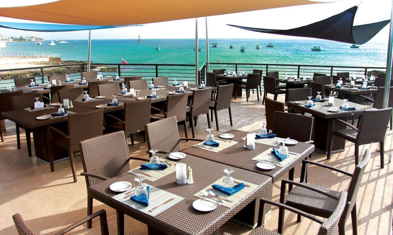 Lobster Pot Restaurant Wine Bar George Town Cayman Islands