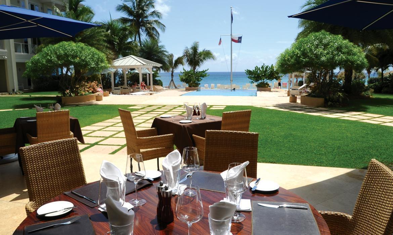 Luca Seven Mile Beach Cayman Islands