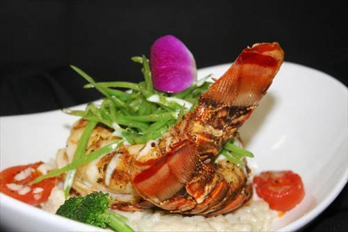 Mmmmnnn Lobster!