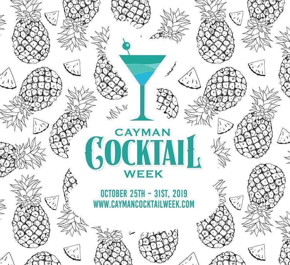 Get your 'cocktail' on!